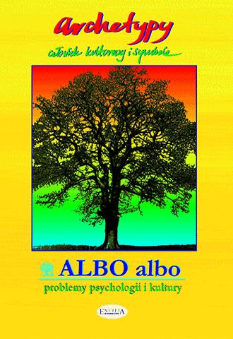 ALBO albo Archetypy 3/2001
