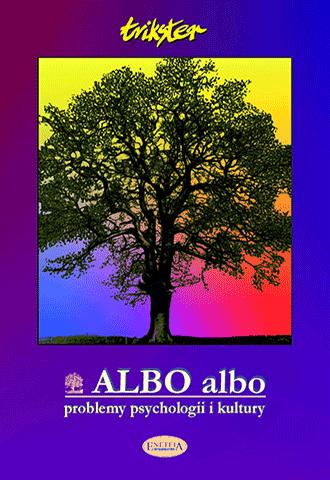 ALBO albo Trikster 4/1998 - 1-4/1999 (ebook)