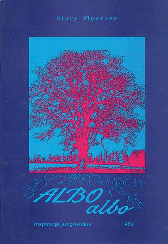 ALBO albo Stary Mędrzec 4/1992 (ebook)