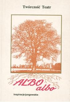 ALBO albo Twórczość-Teatr 2/1993 (PDF)