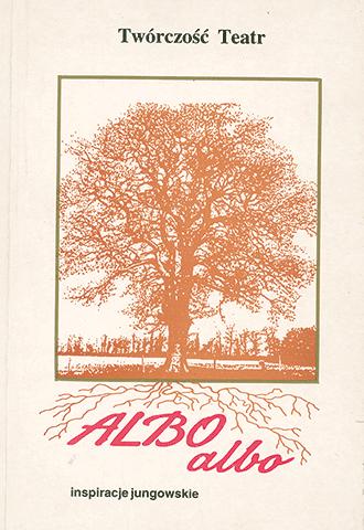 ALBO albo Twórczość-Teatr 2/1993 (ebook)