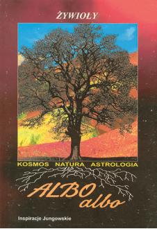 ALBO albo Żywioły 2/1998 (PDF)