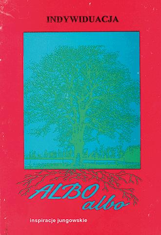 ALBO albo Indywiduacja 1-2/1994 (ebook)