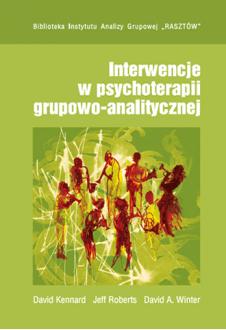 Interwencje w psychoterapii grupowo-analitycznej