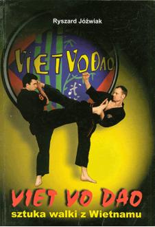 Viet Vo Dao - Ryszard Jóźwiak