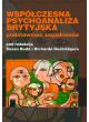 Współczesna psychoanaliza brytyjska