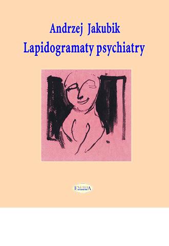 Lapidogramaty psychiatry