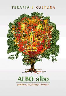 ALBO albo Terapia i kultura 1/2015