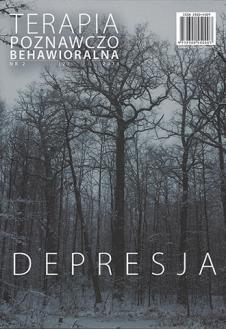 Depresja. Terapia Poznawczo-Behawioralna 2/2013