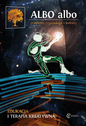 ALBO albo Edukacja i terapia kreatywna 2/2016 (62)