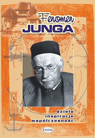Promocja: Fenomen Junga. Dzieło, inspiracje, współczesność