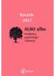 ALBO albo rocznik 2017