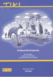 Tiki. Podręcznik terapeuty