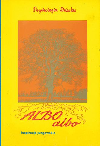 ALBO albo Psychologia dziecka 1/1993 (6)