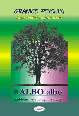 ALBO albo Granice psychiki 2/2003 (29)