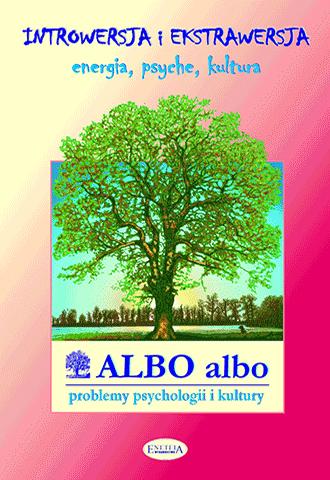 ALBO albo Introwersja i ekstrawersja 1/2004 (32)