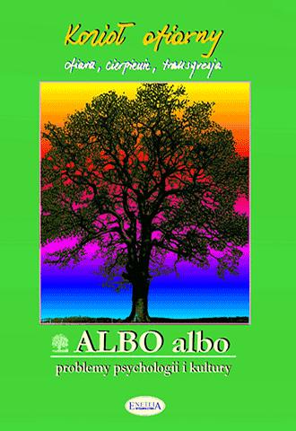 ALBO albo Kozioł ofiarny 4/2001 (23)