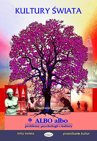 ALBO albo Kultury świata 1/2008 (47)