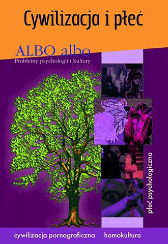 ALBO albo Cywilizacja i płeć 2/2007 (44)
