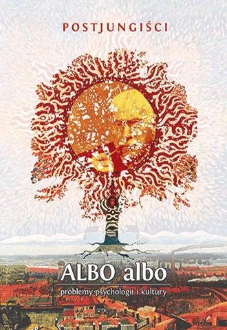 ALBO albo Postjungiści 2/2014