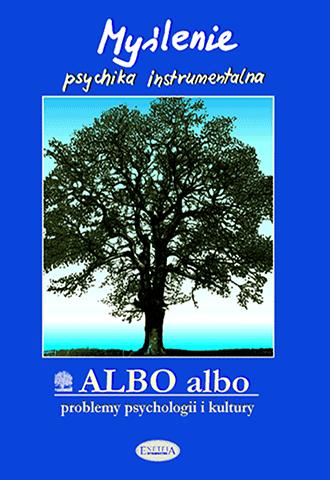 ALBO albo Myślenie 3/2002 (26)