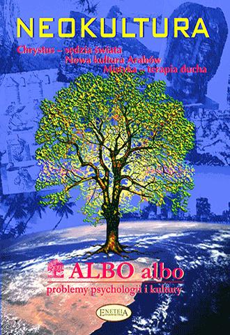 ALBO albo Neokultura 1/2006 (39)
