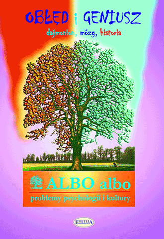 ALBO albo Obłęd i geniusz 3/2004 (34)