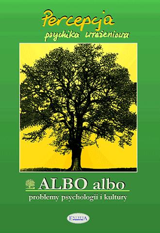 ALBO albo Percepcja 2/2002 (25)