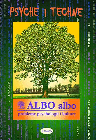 ALBO albo Psyche i Techne 4/2004 (35)
