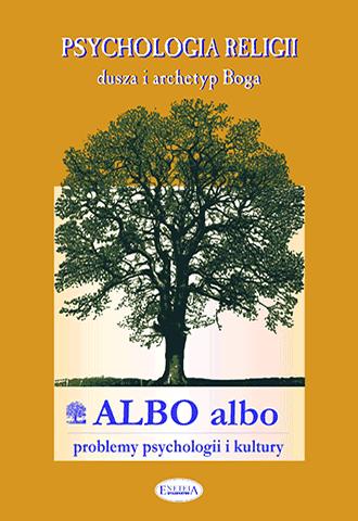 ALBO albo Psychologia religii 3/2003 (30)