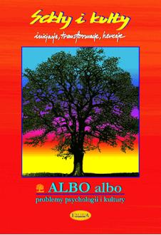 ALBO albo Sekty i kulty 2/2001