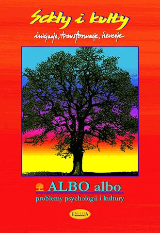 ALBO albo Sekty i kulty 2/2001 (21)