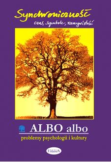 ALBO albo Synchroniczność 4/2000 (19)