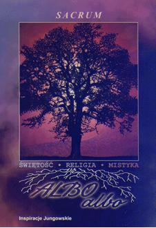 ALBO albo Sacrum 1/1998