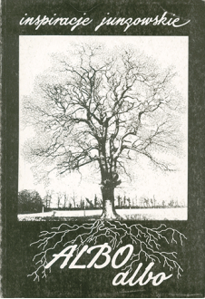 ALBO albo Inspiracje Jungowskie 0/1991 (PDF)