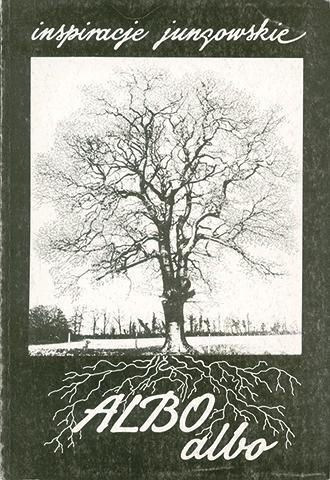ALBO albo Inspiracje Jungowskie 0/1991 (1)