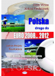 """Polska droga do EURO 2008... 2012. Dla kibiców, zawodników i ekspertów """"wielkiego futbolu"""""""