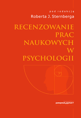 Recenzowanie prac naukowych w psychologii
