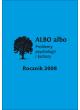 ALBO albo rocznik 2008
