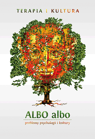 ALBO albo Terapia i kultura 1/2015 (59)