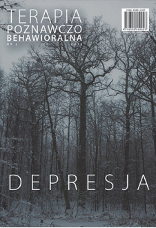 Depresja. Terapia Poznawczo-Behawioralna